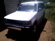 Mitsubishi Montero 95 negociable