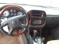 Mitsubishi Montero DI-D 2005