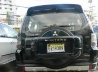 Mitsubishi Montero DI-D 2008