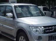 Mitsubishi Montero DI-D 2014