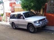 Mitsubishi Montero Dohc 24 V6 3500 Del 98