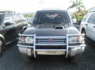 Mitsubishi Montero GLS 1996