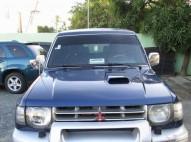 Mitsubishi Montero GLS 1999