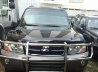 Mitsubishi Montero GLS 2004