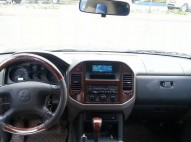Mitsubishi Montero GLS 2006