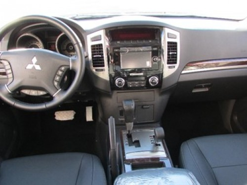 Mitsubishi Montero GLS 2019