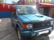 Mitsubishi Montero LS 1994