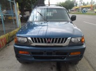Mitsubishi Montero Sport 1999