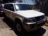 Mitsubishi Montero Sport 2001
