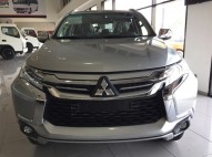 Mitsubishi Montero Sport 2018