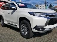 Mitsubishi Montero Sport 2019
