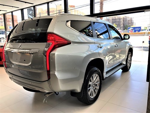Mitsubishi Montero Sport Limited 2019