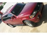 Mitsubishi Montero Sport NEGOCIABLE