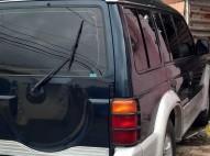 Mitsubishi Montero Sport Renovado 1986 en venta
