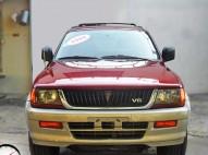 Mitsubishi Montero XLS 1999