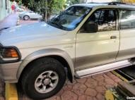 Mitsubishi Nativa 1999