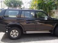 Mitsubishi Nativa 2001 en excelente condición