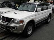 Mitsubishi Nativa 2002