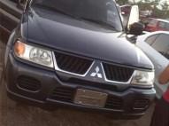 Mitsubishi Nativa 2006