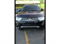 Mitsubishi Nativa 2014 Turbo Diesel
