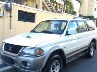 Mitsubishi Nativa GLS 2002