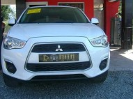 Mitsubishi Outlander Sport 2014