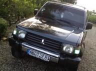 Mitsubishi Pajero 98