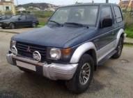 Mitsubishi Pajero 99