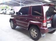 Mitsubishi Pajero Junior 2000