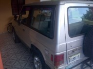 Mitsubishi Raider 1987