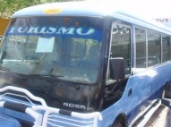 Mitsubishi Rosa 2003