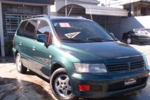 Mitsubishi Space Wagon  2003