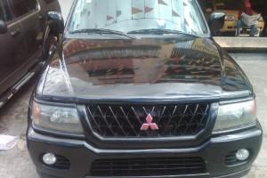 Mitsubishi Sport 2001