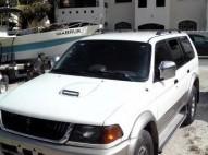 Mitsubishi challenger 2000 diesel perfecta