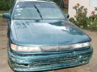 Mitsubishi galant 92