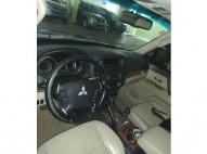Mitsubishi montero 32 2008