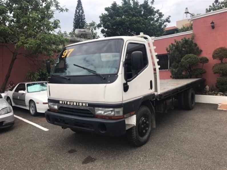 Mitsubishi Canter 1997