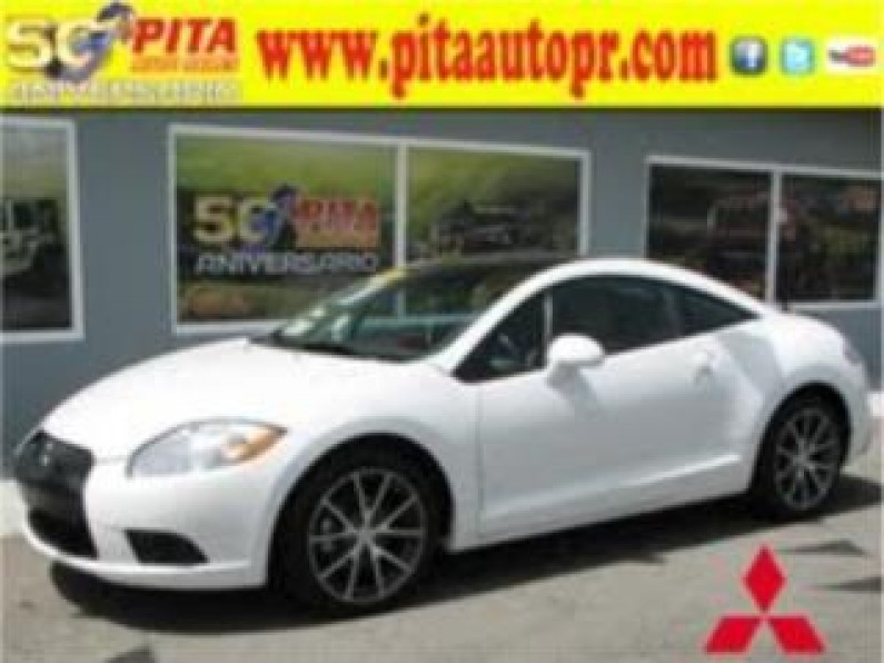 Mitsubishi Eclipse GS PRE-OWNED 2012 C-NUEVO