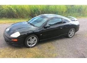 Mitsubishi Eclipse GT V6 2004