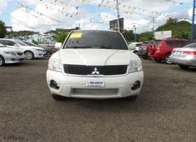 Mitsubishi Endeavor 2010