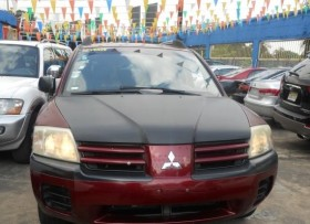 Mitsubishi Endeavor LS 2005