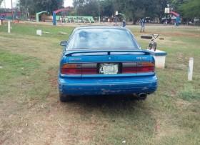 Mitsubishi Galant 1990 Gas y Gasolina