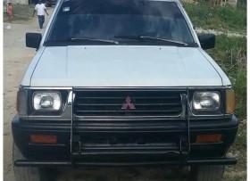 Mitsubishi L200 1993