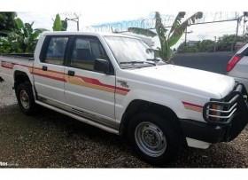 Mitsubishi L200 89