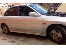 Mitsubishi Lancer 1997