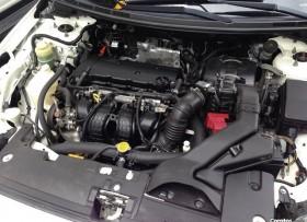 Mitsubishi Lancer 2010