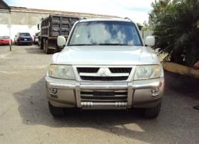 Mitsubishi Montero Limited 2005