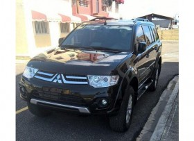 Mitsubishi Nativa 2014 excelente