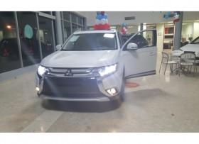 Mitsubishi Outlander 2017 Varios Colores a Es