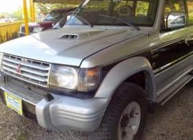 Mitsubishi Pajero 1997 Diasel 4wd